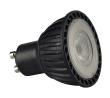 Lampe LED GU10, 4W, SMD LED, 2700K, 40DEG, non variable