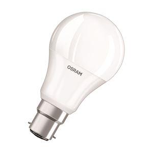 OSRAM LED CLA60 827 DEPOLIE B22 8,5W 806lm