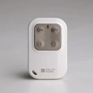 alarme maison sans fil rexel