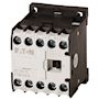 Contacteur de puissance, 3p+1F, 4kW/400V/AC3
