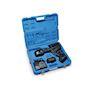 Coupe-câble sur batterie cuivre/aluminium/acier Diam. 40 mm maxi