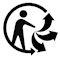 Robinetterie écoulement libre pour CE petite capacité (15 l) sous évier