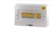 Boitier parafoudre FUSADEE tétrapolaire Premium 45KW  contrôleur Up = 0,8kV