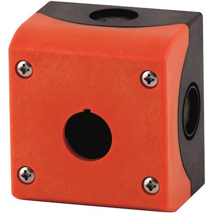 Eaton m22-i4 construction Boîtier 4 installation poser pour fixation sol