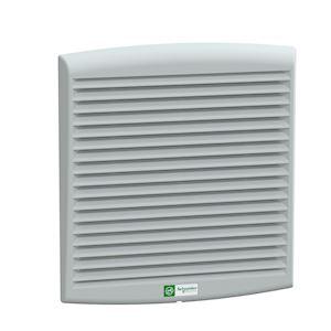 ClimaSys CV - ventilateur - 300m3/h - 230V - IP54 - avec grille et filtre G2