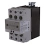 Contacteur statique 2ph 600V cmd cc zero de tension 3x25A