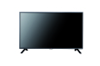 TV LED 32' 1368X768 MODE HOTEL-  MODE PRISON - MES