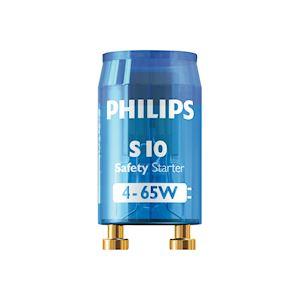 S10 4-65W SIN 220-240V WH EUR/12X25CT