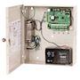 Coffr métal 1 porte NAXS 123, Alimentation 12VCC 4 Amp  Batterie 7Ah