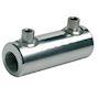 HEL 6893 ZAK-AS (35-150mm²)-Manchon de jonction alu et/ou cuivre BT vis fusibles