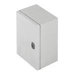 Coffret polyester Marina IP66 IK10 - 300x220x160mm - RAL7035