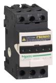 Sectionneur fusible LS1 3P 32 A pour fusible NFC 10 x 38 mm