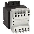 Transfo équipement sécu mono - prim 230/400 V/sec 24 V - 63 VA