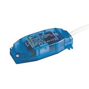 Transformateur électronique 4-60VA led/halo IP20 12V
