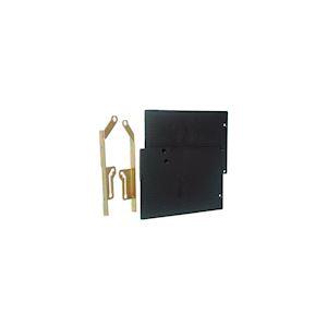 Bouchons avec charnière pour couvre-profile type LD00 et LD01