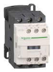 Contacteur TeSys LC1D 3P AC3 440V 9 A bobine 24 V CC