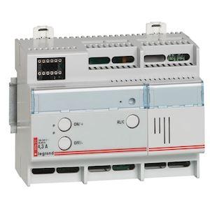 RELAIS VARIATEUR FORMAT DIN  TOUTES CHAR GES 1000W 230V