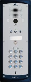 CAP IP-V1B-CLAV-P