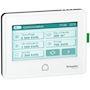 Wiser Energy - écran tactile encastrable 3,5 pouces