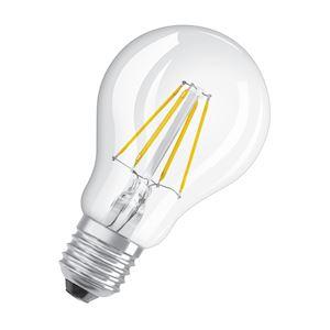 BLI1 LED STD CL FIL 4W=40W E27 CH  OSRAM