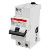 Disjoncteur différentil DS201L -  C-16A 30MA-AC