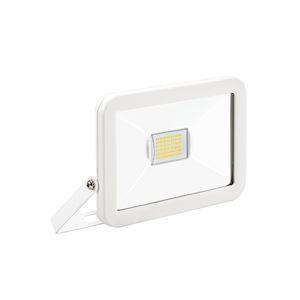 WINK 30 - Proj. Ext. IP65 IK08, blanc, LED intég. 110DEG 30W 3000K 2200lm