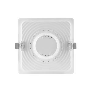 ledvance osram 800922 spot kit led gu10 5 5w 3000k 380lm 36deg dim diam 85mm rexel france. Black Bedroom Furniture Sets. Home Design Ideas