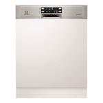 Lave vaisselle  60cm 13 couverts A++  45dB