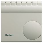 Thermostat d'ambiance réglage intérieur