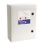 Axone Micro II -1 Vitesse / Désenfumage - Triphasé 4.7A