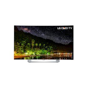 OLED FULL HD 55 Pouces Ecran Curve,  Pixel Dimming, Ultra Luminance, 3D