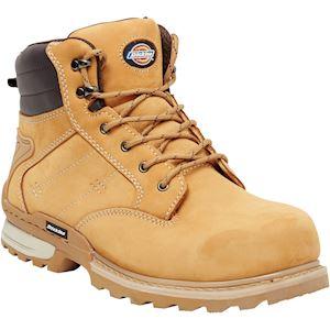 6ec5964da03737 Bizline 731548 | Chaussures cuir Canton SB miel taille 45 | Rexel France