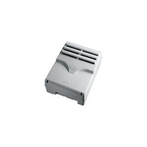 Unité de Contrôle pour capteur transpondeur, boucle magnétique et lecteur