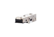 PLUG RJ45 CAT6A CONNEX RAP IP67