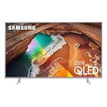 TV QLED   (100% color volume)  UHD 100Hz  Quantum processeur  Ambient Mode +supr