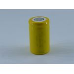 ACCUS NICD INDUSTRIELS 2/3A 1.2V 650MAH FT