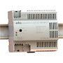 ALIMENTATION RAIL DIN STABILISEE 12V 5A (AJUSTABLE 10 A 15V) TELEREGULEE