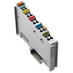 Borne 2 canaux de sortie analogique 4-20 mA