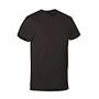 T-shirt noir taille XXL (x 3)
