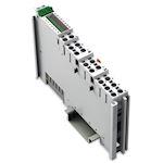 Borne 8 canaux d'entrée analogique conf. 0-20mA/4-20mA S.E.