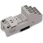 Embase pour relais 4 RT