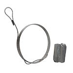 Système de suspension par câble HF Express N° 2 (45kg) L=3m embout Boucle (FR)