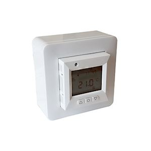 TAP16R Thermostat électronique