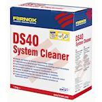 DS-40 S Cleaner - Détartrant et désembouant chauffage acide