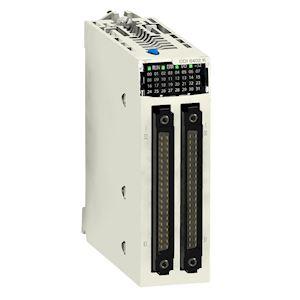 Modicon X80 - module 64 entrées TOR - 24Vcc