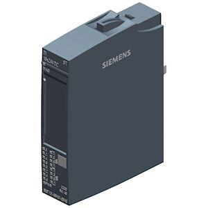 ET 200SP, DI 16x 24V DC ST, col 1