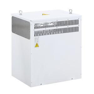 Transformateurs BT/BT - Tf tri cap 63kva pri 400 sec 400