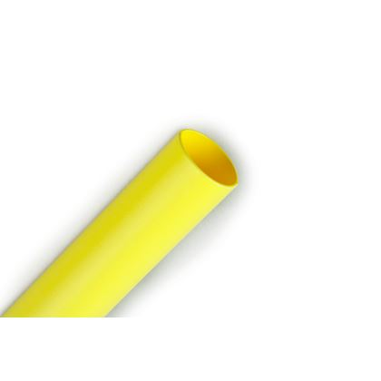 Diam Gaine Thermo Rétractable 2:1 1m 11 mm Bleu