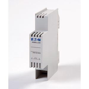 Sonnerie de signalisation, 230VAC