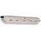 FE -Luminaire fluorescent 2x18W M25 ATEX / IECEx  Zone 1-21
